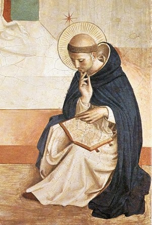 St Dominic picture