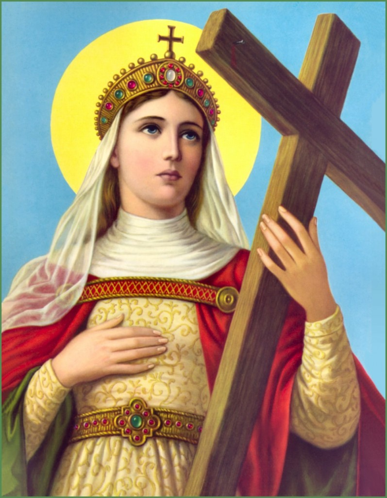 St. Helen of the true Cross