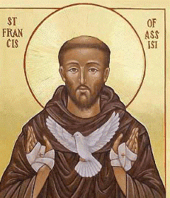 SAINT FRANCIS OF ASSISI II